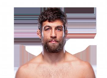 #98065 – Andrew Sanchez vs Bruno Silva