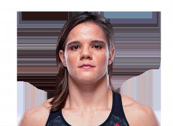 #98069 – Istela Nunes vs Ariane Carnelossi
