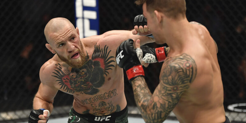 UFC 264: Conor McGregor vs. Dustin Poirier 3 – Fight Card, Odds & How to Watch