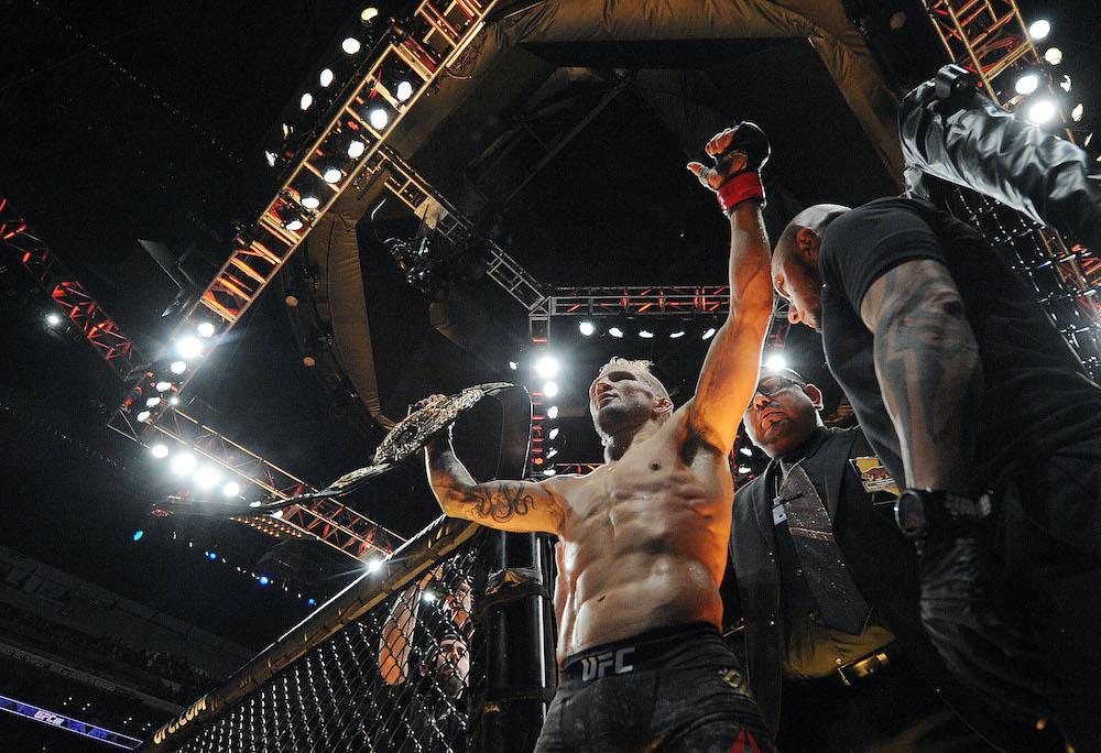 UFC Fight Night: Sandhagen vs. Dillashaw – Fight Card, Start Time & How To Watch